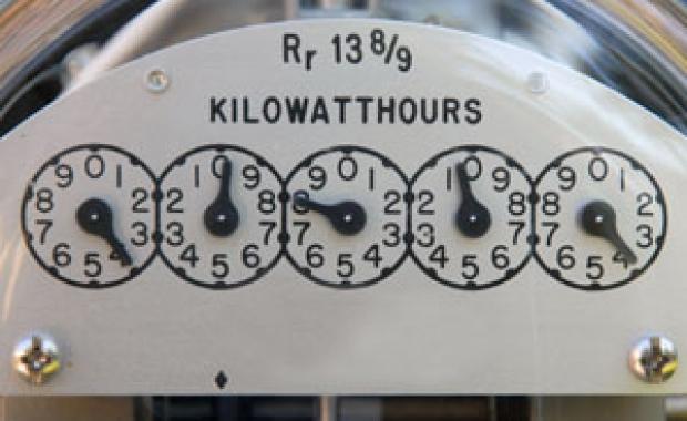 Uw vakman in elektriciteit